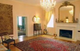 Parlor & Dining Room