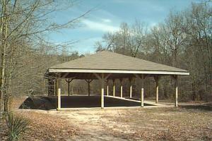 Kiwanis Pavilion