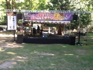 Kelcema Audio - Portland