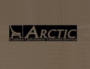Arctic Upholstery