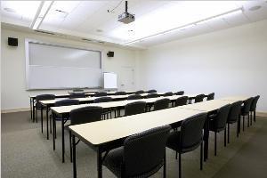 Macdonald Page Classroom
