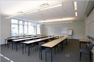 Clark Associates Classroom