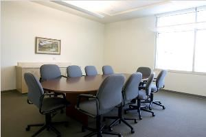 William G. Mortensen I Conference Room