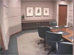 Midway Boardroom