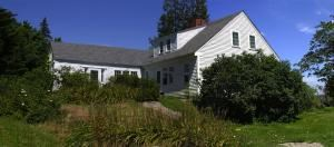 1780 Farmhouse