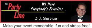 Party Line DJ Service
