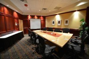 Frontier Boardroom