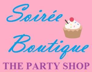 Soirée Boutique – The Party Shop