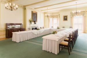 Daniel Webster Room