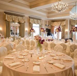 Windsor Ballroom & Mayfair Room