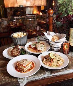 Pacino's Italian Catering