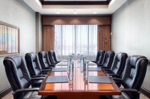 Mobley Boardroom