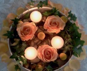 JR Floral Designs LLC