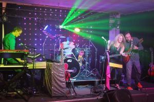 Solera Band