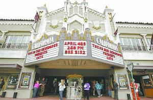 California Theatre of Performing Arts