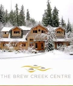 The Brew Creek Centre