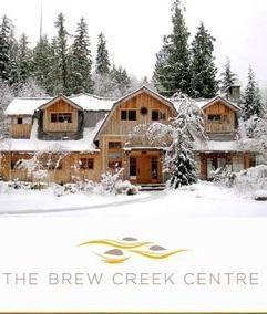 The Brew Creek Centre