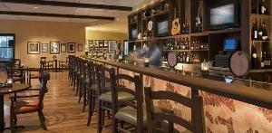 Sheller's Barrelhouse Bar And Grill