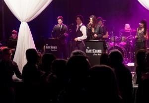 Danny Kramer Event Band
