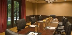 Capital Boardroom