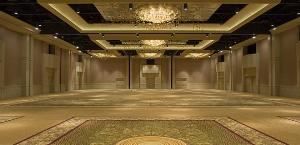 Lost Pines Grand Ballroom (I-VIII)