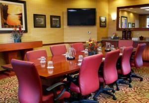 Jim Lee Boardroom