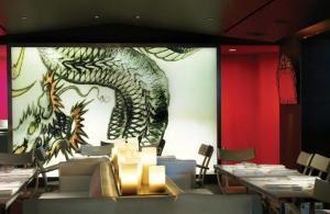 Dragon Room