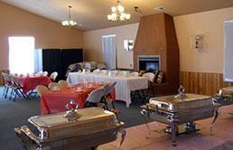 American Banquet Facility