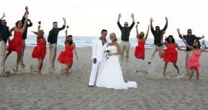 Gulf Coast Florida Weddings-