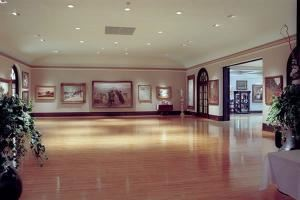 Art Gallery & Mansion