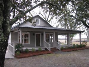 Magnolia Pointe Cottage