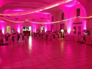The Regency Reception Hall New Orleans LA Wedding Venue