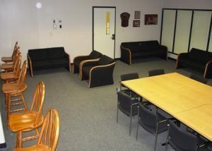 PERC Spartan Room