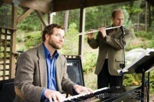 Peneplain Jazz Bands
