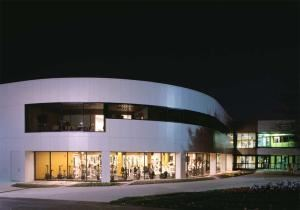 PERC - Physical Education and Recreation Center