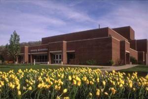 Cordier Auditorium