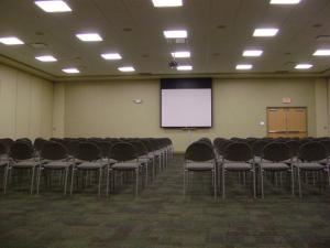 Union Lahman Meeting Room