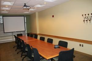 Union Shepherd Meeting Room