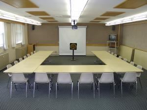 Winger Conference Room