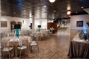 The Pearl Wedding & Event Center