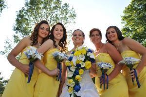 Berry's Wedding Photography