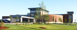 MU College of Pharmacy - Fort Wayne Campus
