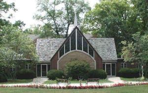 Petersime Chapel