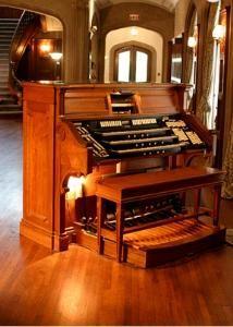 Aeolian Organ