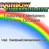 AAA RAINBOW ENTERTAINMENT/SPECIAL EVENTS