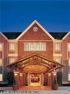 Staybridge Suites Chicago - Lincolnshire