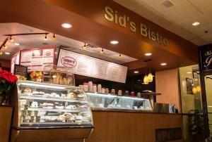 Sid's Bistro