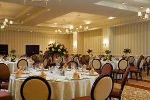 Grand Galaxy Ballroom