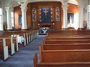 Regis Chapel