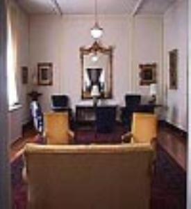 Foyer - Gold Room